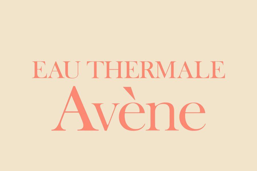 Пребори акнето с Avene